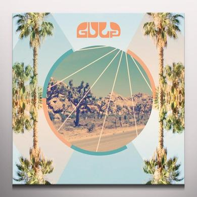 Gulp SEASON SUN Vinyl Record