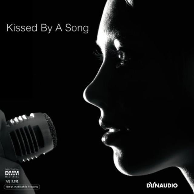 Kissed By A Song / Various