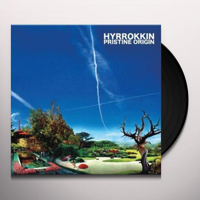 Hyrrokkin PRISTINE ORIGIN Vinyl Record