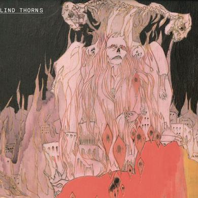 BLIND THORNS Vinyl Record