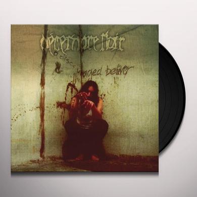 Decembre Noir DISCOURAGED BELIEVER Vinyl Record
