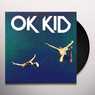 Ok Kid GRUNDLOS-EP Vinyl Record