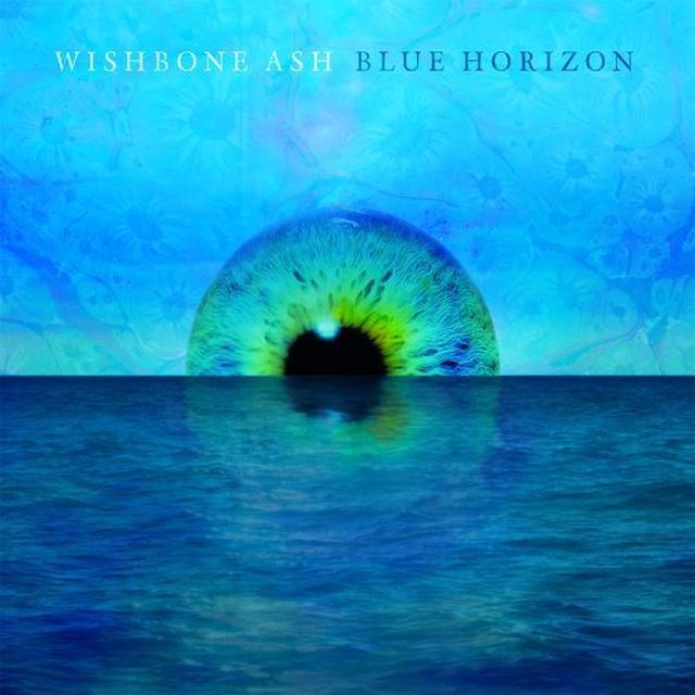 Wishbone Ash BLUE HORIZON (GER) Vinyl Record
