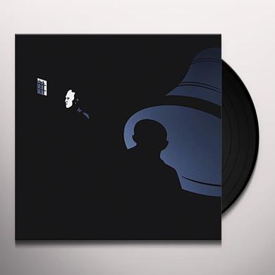 James (Gate) Blackshaw FANTOMAS: LE FAUX MAGISTRAT Vinyl Record - Gatefold Sleeve