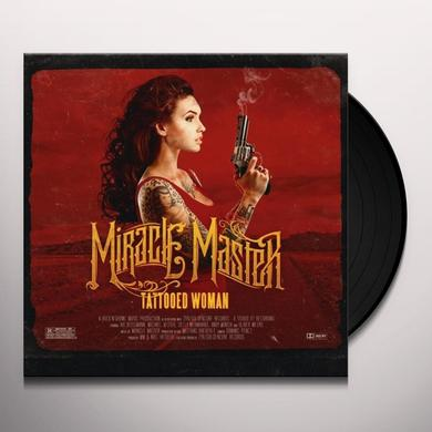 Miracle Master TATTOOED MASTER Vinyl Record