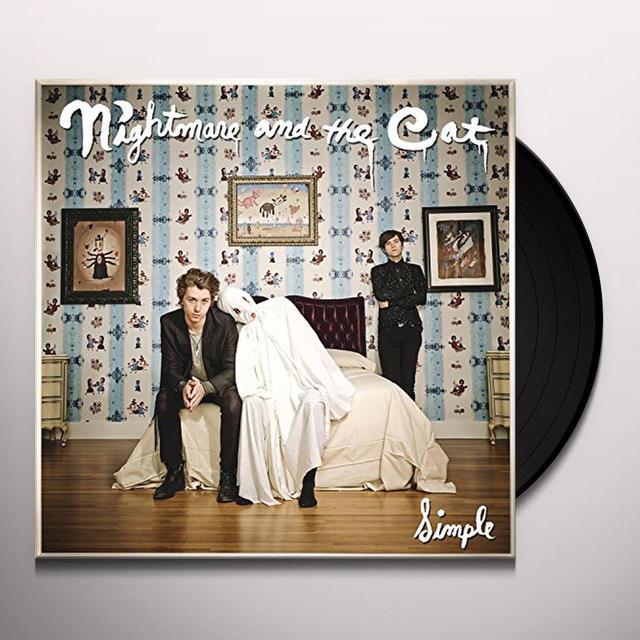 Nightmare & The Cat SIMPLE Vinyl Record