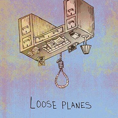 LOOSE PLANES Vinyl Record