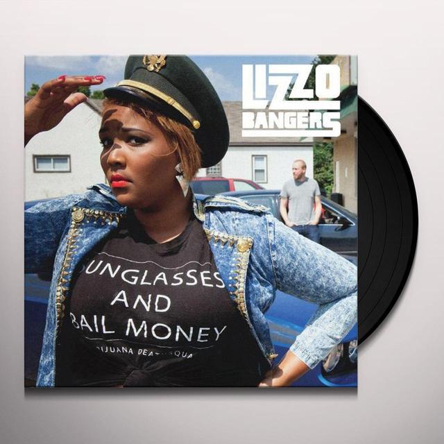 LIZZOBANGERS Vinyl Record
