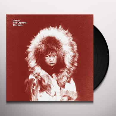 Coldfish ORPHANS REMIXES Vinyl Record