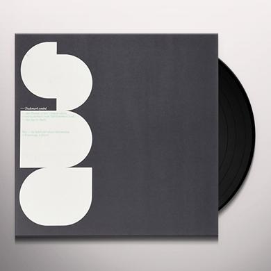 YOUANDEWAN (EP) Vinyl Record