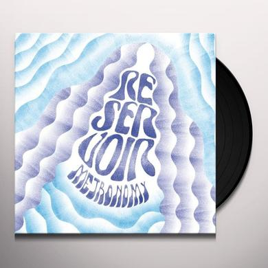 Metronomy RESERVOIR Vinyl Record