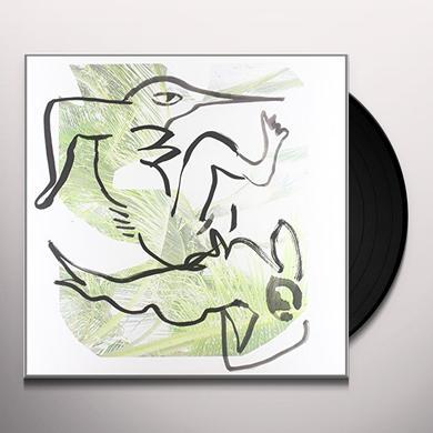 Joakim BRING YOUR LOVE Vinyl Record