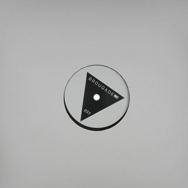 Disuasiv DIVERS Vinyl Record