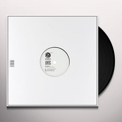 Alex Blaxx IT'S BEEN DONE BEFORE Vinyl Record