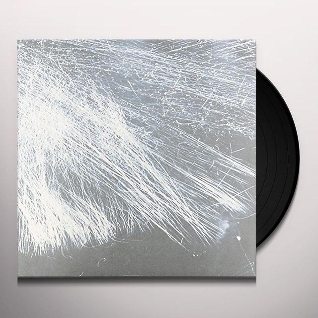 Dewalta / Voigtmann GROUND EFFECT (EP) Vinyl Record