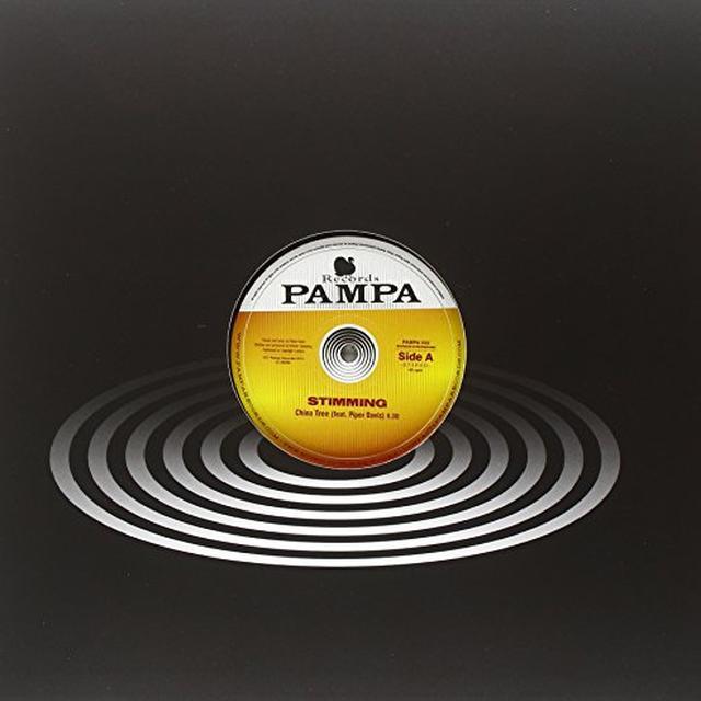 Stimming SOUTHERN SUN Vinyl Record