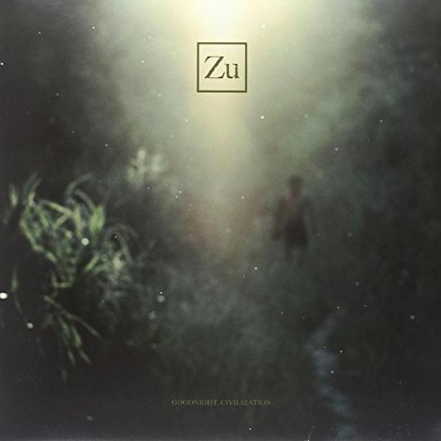 Zu GOODNIGHT CIVILIZATION Vinyl Record