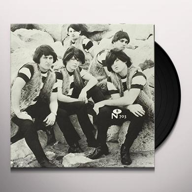 Cave Dwellers RUN AROUND Vinyl Record