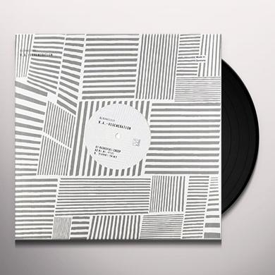REGENERATION Vinyl Record