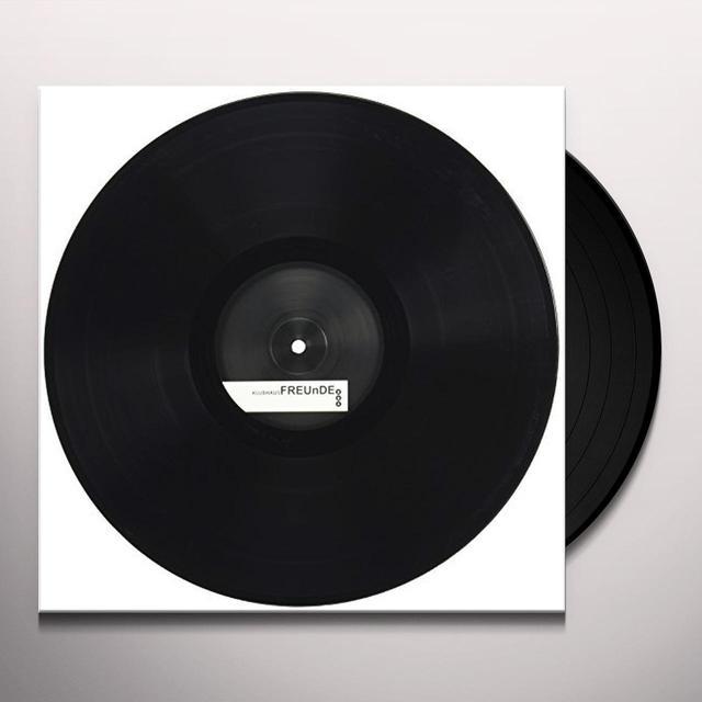 KLUBHAUS FREUNDE Vinyl Record