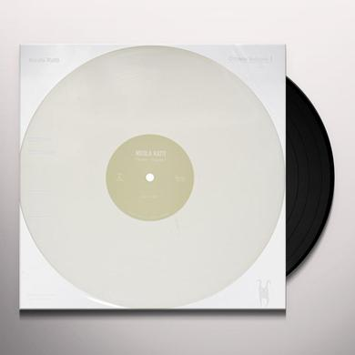 Nicola Ratti OSSARIO 1 Vinyl Record