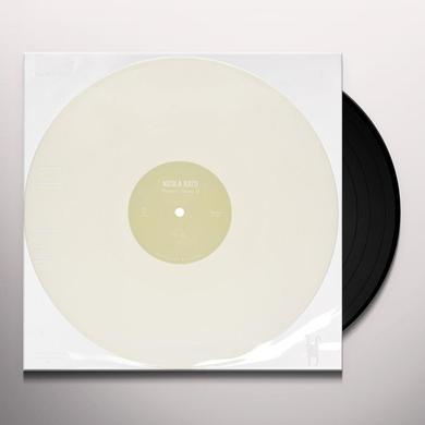 Nicola Ratti OSSARIO 2 Vinyl Record