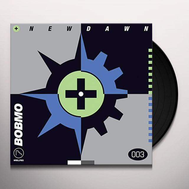 Bobmo NEW DAWN Vinyl Record