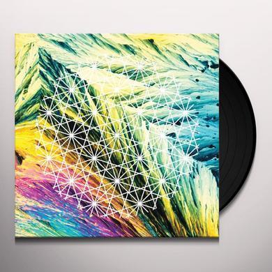 Lay Llamas OSTRO Vinyl Record