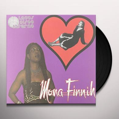 TORBEN 002 Vinyl Record