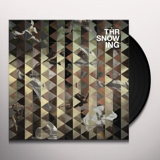 Throwing Snow MOSAIC Vinyl Record