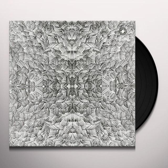 Kasper Marott KM TRAX1 Vinyl Record