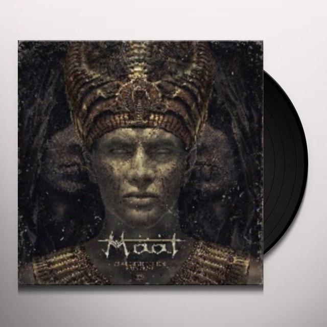 Maat AS WE CREATE THE HOPE (GER) Vinyl Record