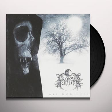 Lunar Aurora ARS MORIENDI Vinyl Record - UK Import