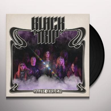 Black Trip GOIN UNDER Vinyl Record - UK Import