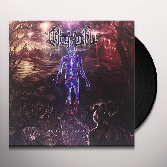 Archspire LUCID COLLECTIVE Vinyl Record - UK Import
