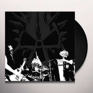 Corrosion Of Conformity IX Vinyl Record - UK Release