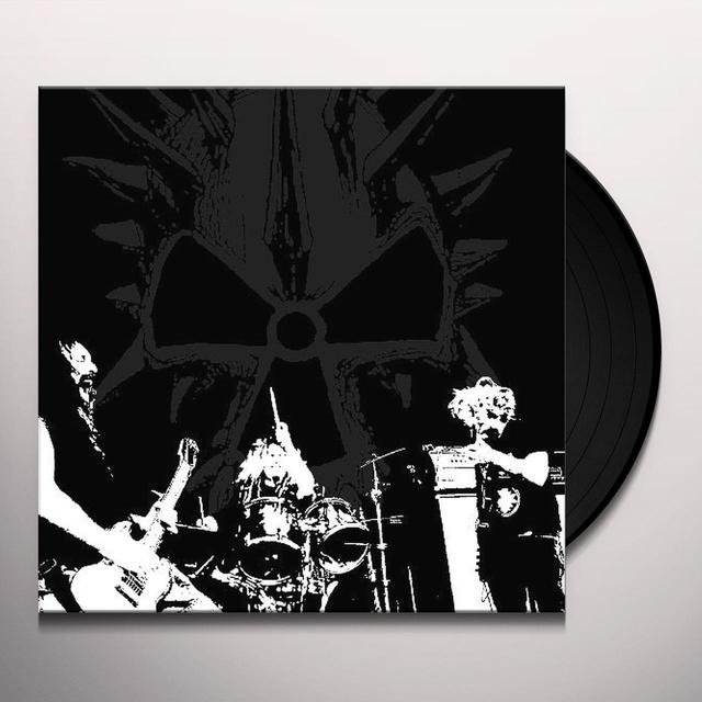Corrosion Of Conformity IX Vinyl Record - UK Release
