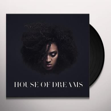 Naomi Pilgrim HOUSE OF DREAMS Vinyl Record - UK Import
