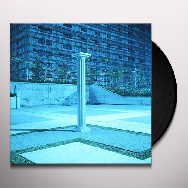 Para One CLUB Vinyl Record - UK Import
