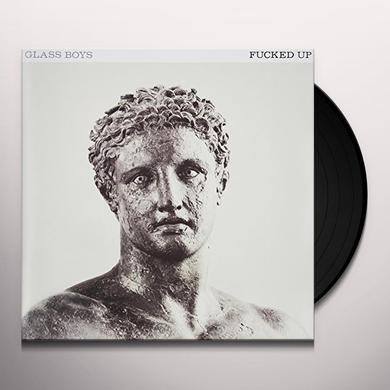 Fucked Up GLASS BOYS Vinyl Record - Canada Import