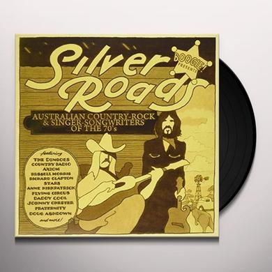 Boogie! Presents Silver Roads / Various (Aus) BOOGIE! PRESENTS SILVER ROADS / VARIOUS Vinyl Record