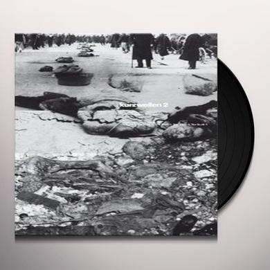 Precision Surgery & Necro KURZWELLEN 2 Vinyl Record
