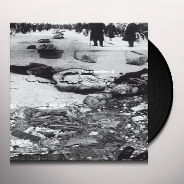 Precision Surgery & Necro KURZWELLEN 2 Vinyl Record - Holland Import