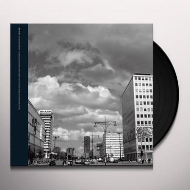 Dirk Serries MICROPHONICS XXI-XXV Vinyl Record