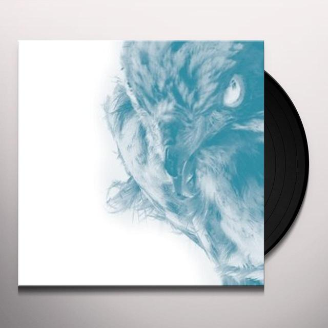 Use Of Ashes ICE Vinyl Record