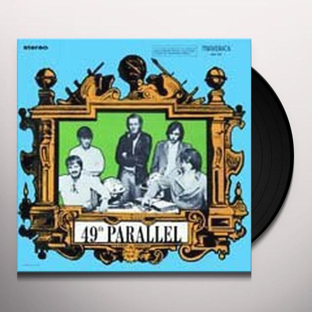 49TH PARALLEL Vinyl Record