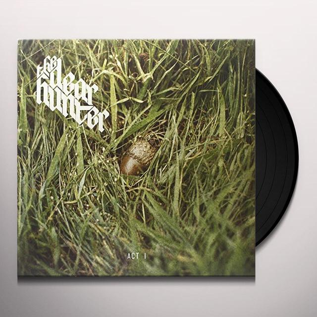 The Dear Hunter ACT I: THE LAKE SOUTH THE RIVER NORTH Vinyl Record