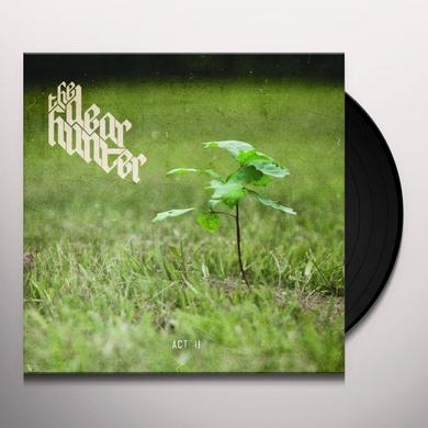The Dear Hunter ACT II: THE MEANING OF & ALL THINGS REGARDING MS Vinyl Record