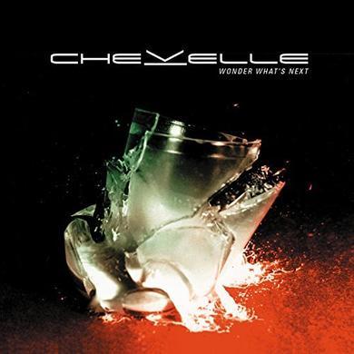 Chevelle WONDER WHAT'S NEXT Vinyl Record
