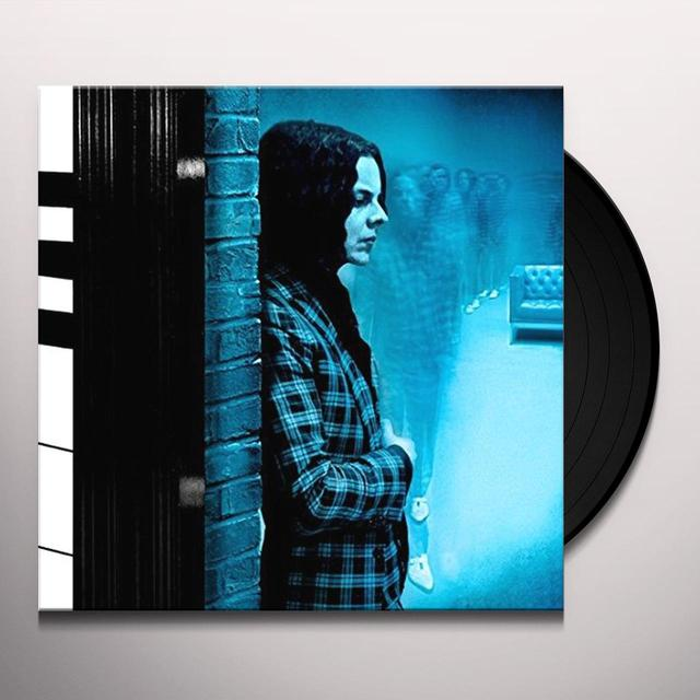 Jack White LAZARETTO / POWER OF MY LOVE Vinyl Record